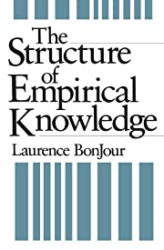 The Structure of Empirical Knowledge av…