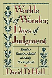Worlds of Wonder, Days of Judgment: Popular…