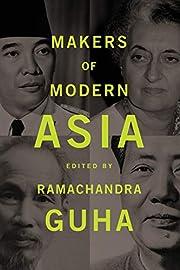 Makers of Modern Asia – tekijä:…