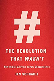 revolution that wasn't cover
