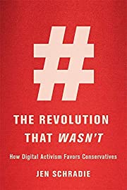 The Revolution That Wasn't: How Digital…