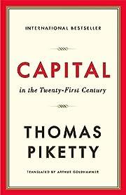 Capital in the twenty-first century av…