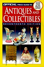 Official Price Guide to Antiques and…