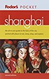 Fodor's Shanghai Travel Guide