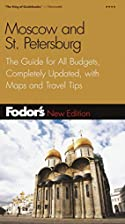 Fodor's Moscow and St. Petersburg by…