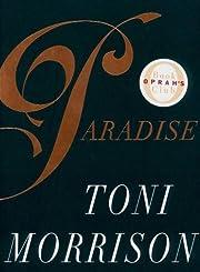 Paradise av Toni Morrison