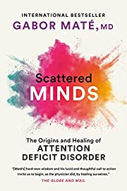 Scattered Minds : A New Look at the Origins…