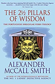 The 2 1/2 Pillars of Wisdom by Alexander…