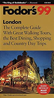 London '99: The Complete Guide with Great…