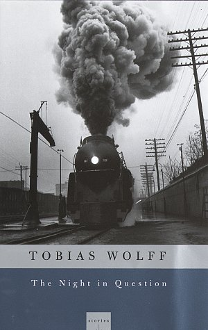 The Night in Question: Stories, Wolff, Tobias