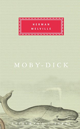 an overview of the moral ambiguity in the novel moby dick by herman melville The novel closes with three chapters that present ambiguity: describing his process with moby-dick as follows: taking a book herman melville's billy budd.