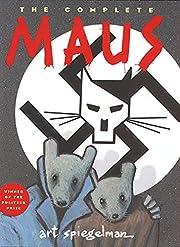 The Complete Maus – tekijä: Art…