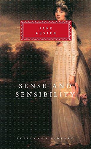 Sense and Sensibility (Everyman's Library), Austen, Jane