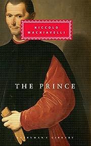 The Prince (Everyman's Library) av Niccolò…