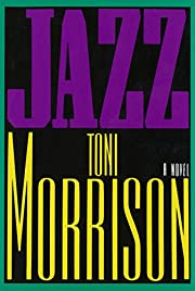 Jazz de Toni Morrison