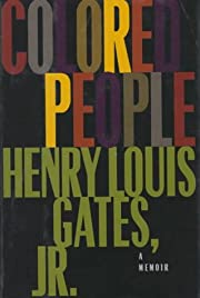 Colored People: A Memoir de Henry Louis…