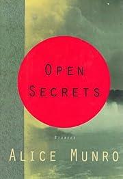 Open Secrets: Stories von Alice Munro