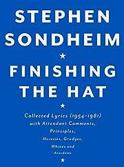 Finishing the Hat: Collected Lyrics…