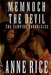Memnoch the Devil door Anne Rice