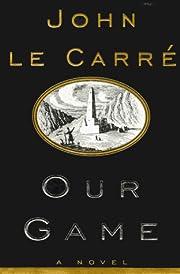 Our Game – tekijä: John Le Carré