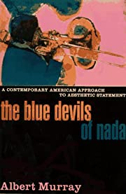 The Blue Devils of Nada: A Contemporary…