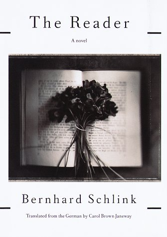 The Reader, Schlink, Bernhard