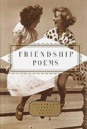 Friendship Poems (Everyman's Library Pocket…