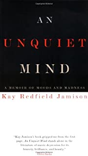 An unquiet mind av Kay R. Jamison