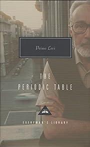 The Periodic Table – tekijä: Primo Levi