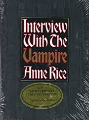 Interview with the Vampire: Anniversary…