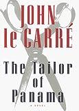 The Tailor of Panama av John Le Carré