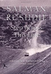 Step across this line : collected nonfiction…