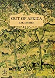 Out of Africa (Book) written by Isak Dinesen