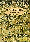 Out of Africa (Book) written by Isak Dinesen