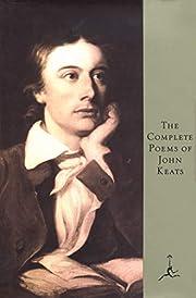 The complete poems of John Keats de John…
