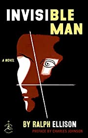 Invisible Man (Modern Library 100 Best…