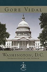 Washington, D.C. (Modern Library) de Gore…