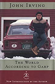 The world according to Garp por John Irving