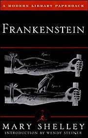 Frankenstein (Modern Library Classics) af…