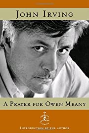 A Prayer for Owen Meany por John Irving