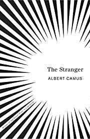 The Stranger de Albert Camus