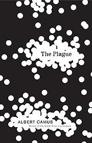 The Plague – tekijä: Albert Camus