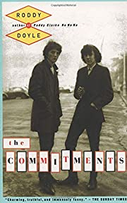 The Commitments av Roddy Doyle