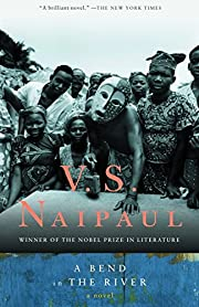 A Bend in the River por V. S. Naipaul