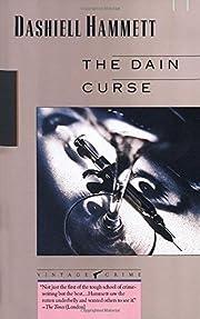 The Dain Curse – tekijä: Dashiell Hammett