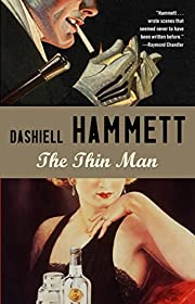 The Thin Man de Dashiell Hammett