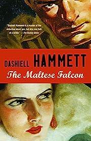 The Maltese Falcon por Dashiell Hammett