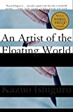 An Artist of the Floating World @amazon.com