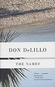 The Names av Don DeLillo