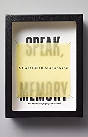 Speak, Memory: An Autobiography Revisited de…